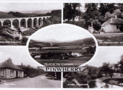 Old Pinwherry