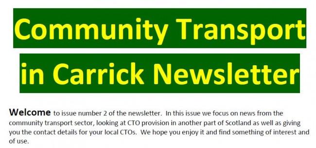 Community Transport 2