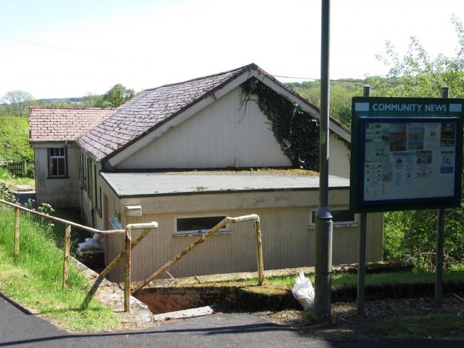 Pinwherry Community Hall
