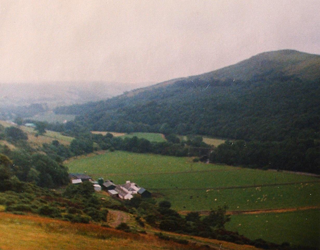 Laggansarroch Farm