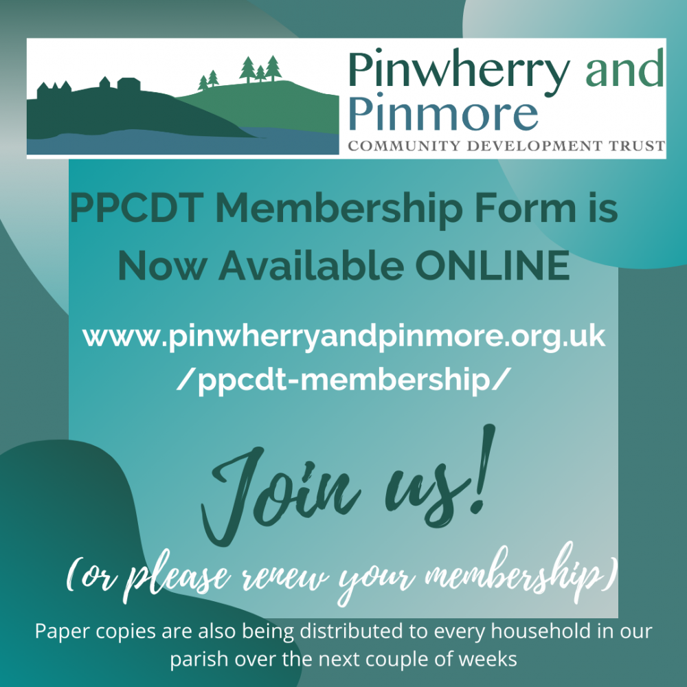 PPCDT Online Membership Form Now Available Online