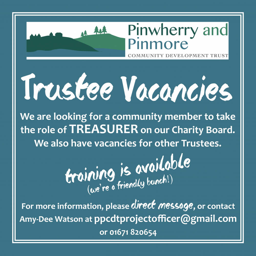 PPCDT Trustee Vacancies