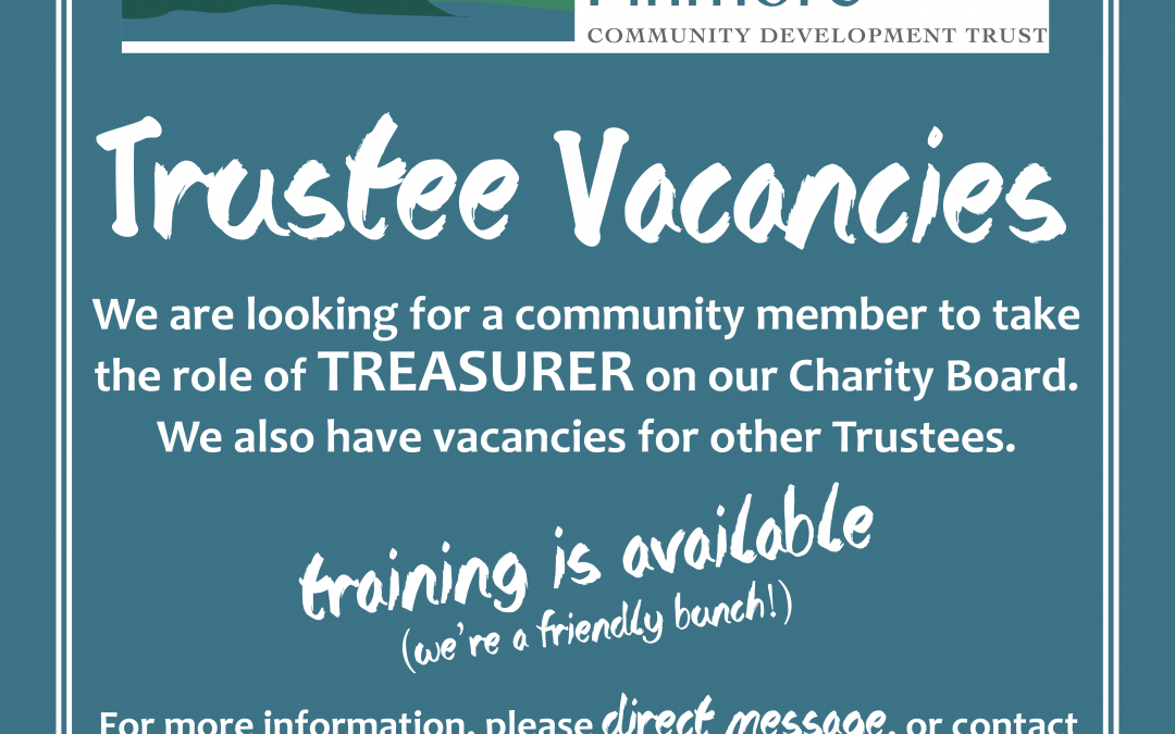 Call for New PPCDT Trustees