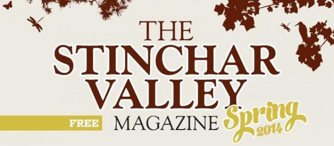 Stinchar Valley Magazine