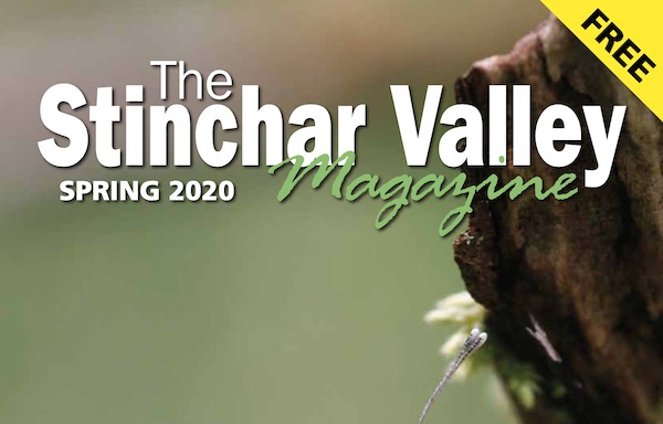 Stinchar Valley Magazine – Spring 2020