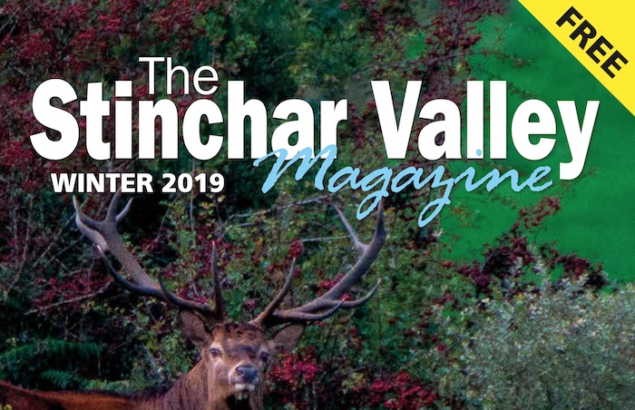 Stinchar Valley Magazine – Winter 2019
