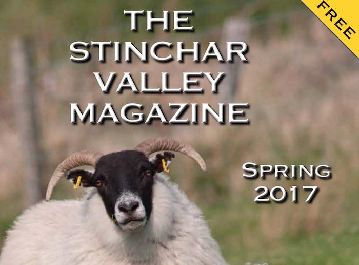 Magazine Spring 2017