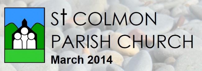 St Colmon Newsletter