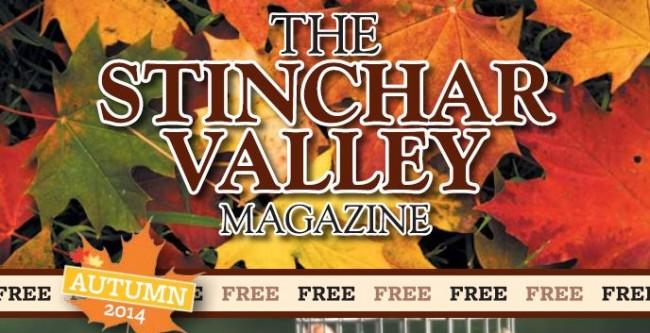 Magazine Autumn 2014