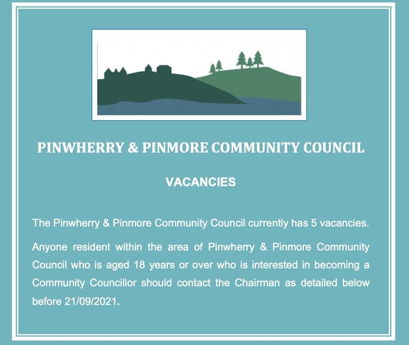 PPCC Vacancies